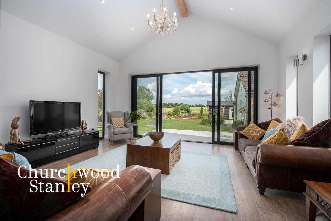 3 bed house for sale in Mill Lane, Bradfield  - Property Image 6