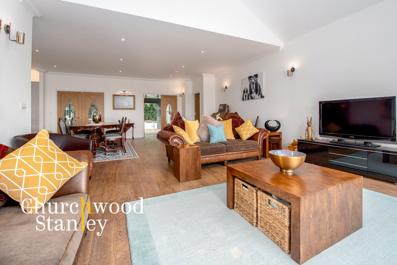 3 bed house for sale in Mill Lane, Bradfield  - Property Image 7