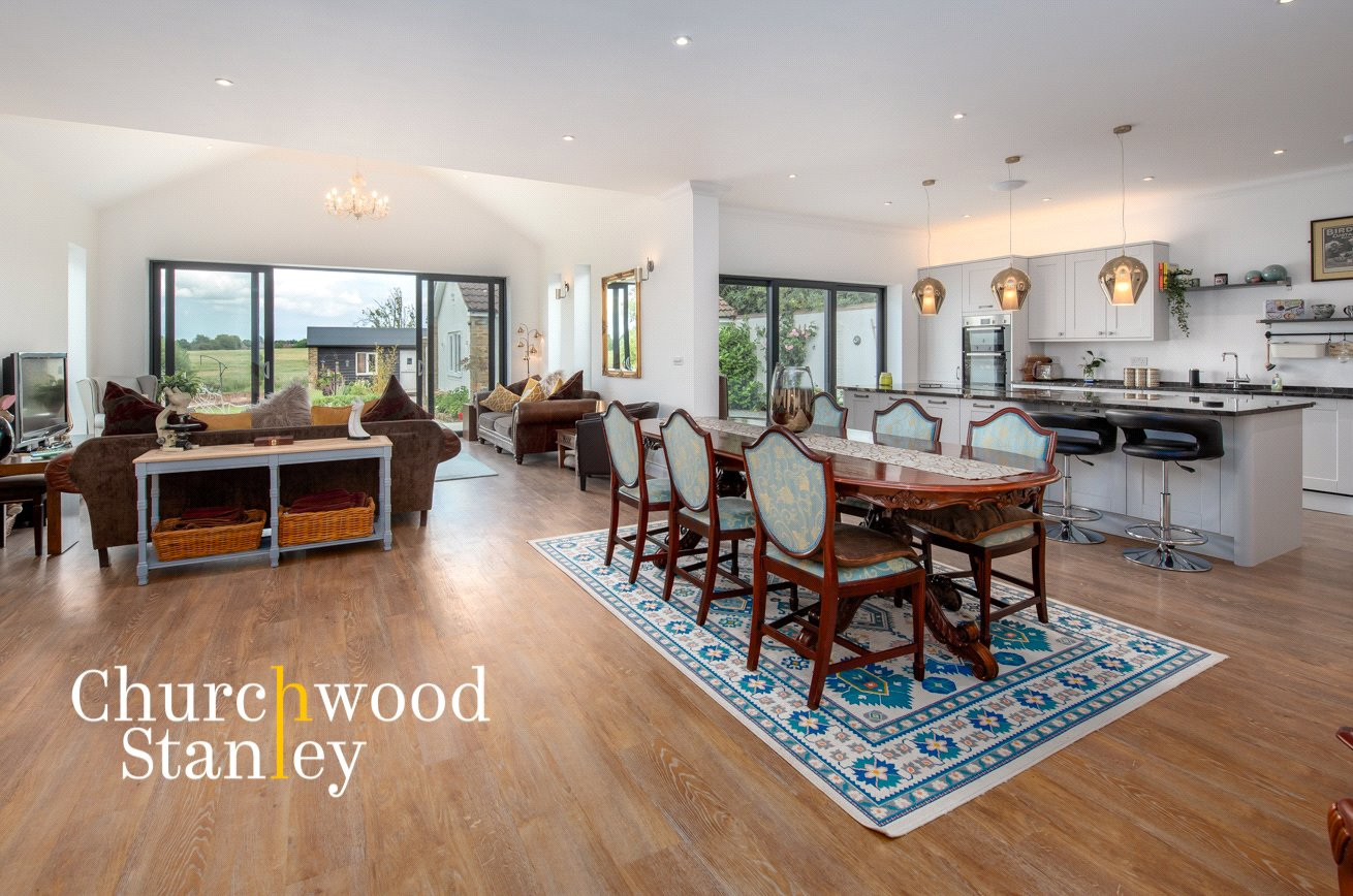 3 bed house for sale in Mill Lane, Bradfield  - Property Image 8