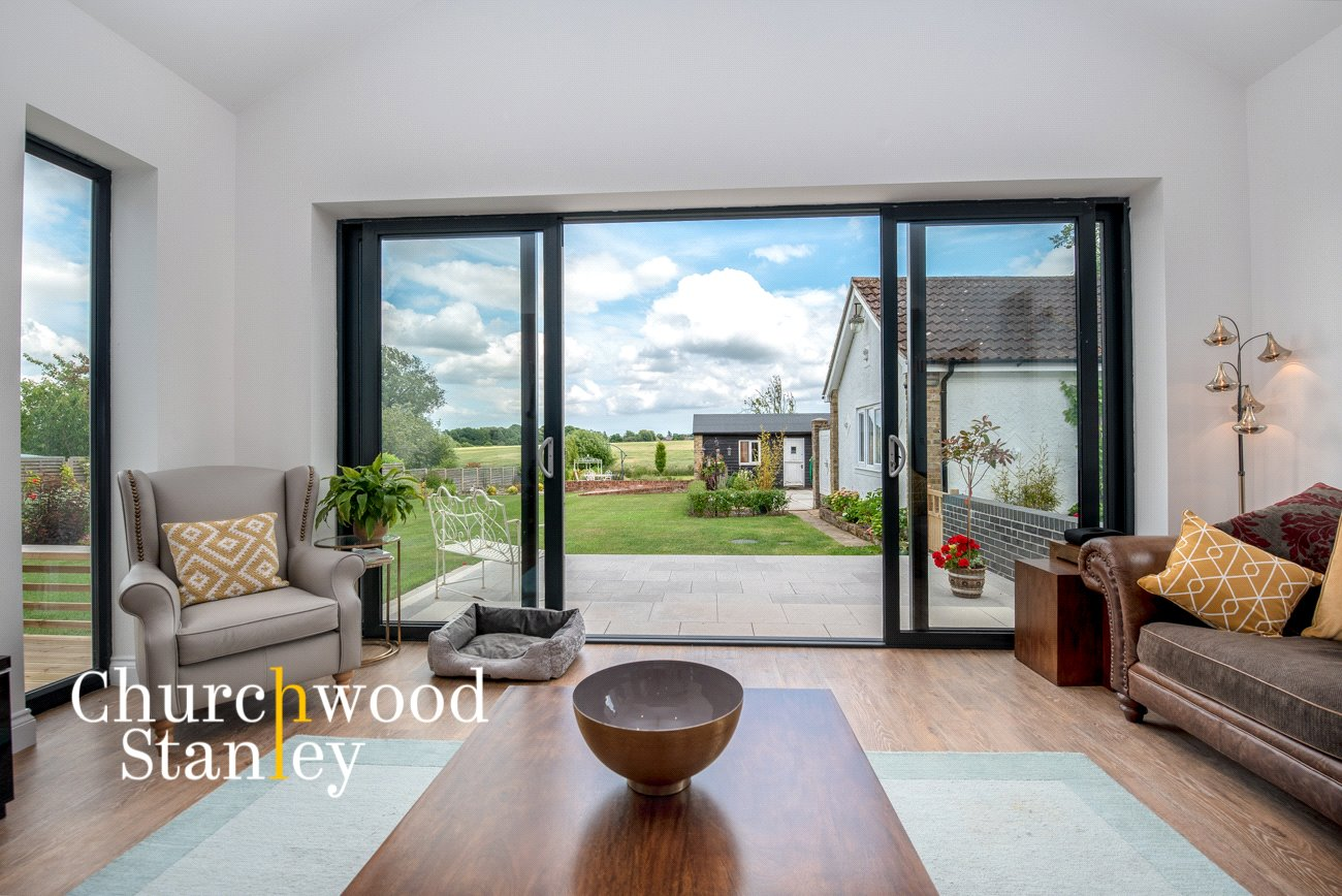 3 bed house for sale in Mill Lane, Bradfield  - Property Image 9