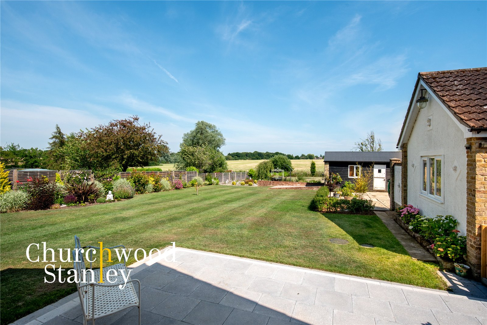 3 bed house for sale in Mill Lane, Bradfield  - Property Image 10