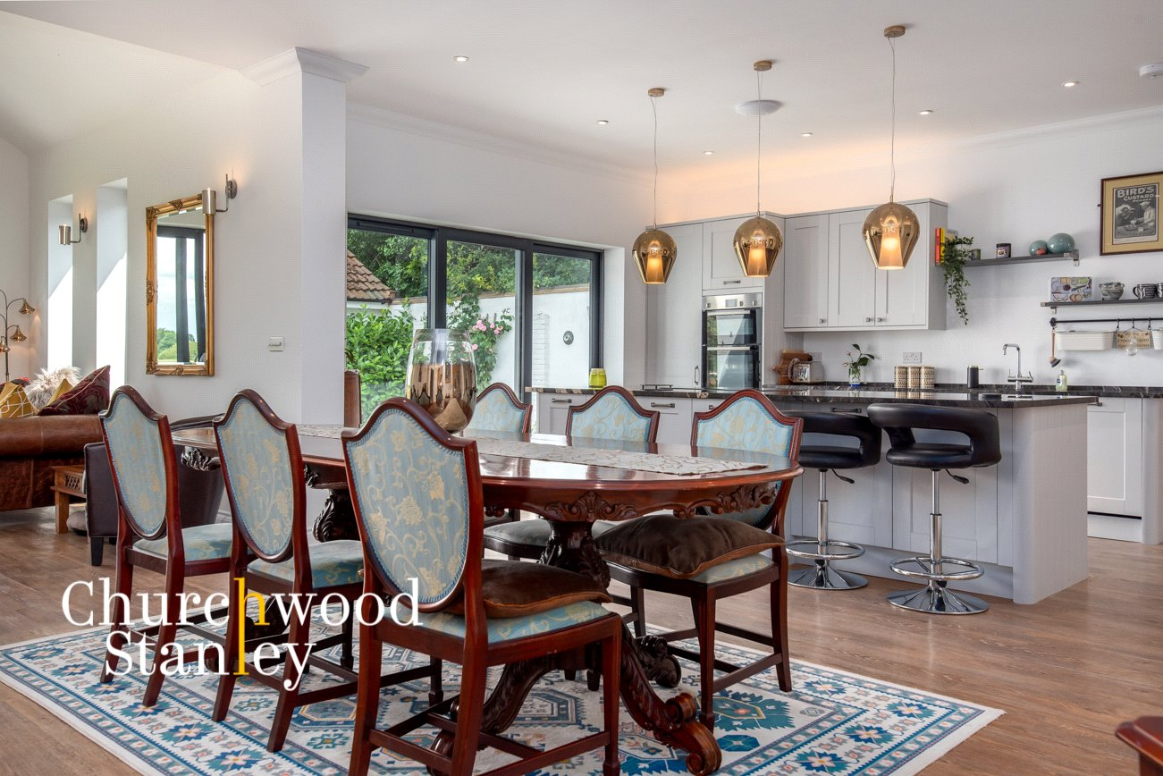 3 bed house for sale in Mill Lane, Bradfield  - Property Image 11