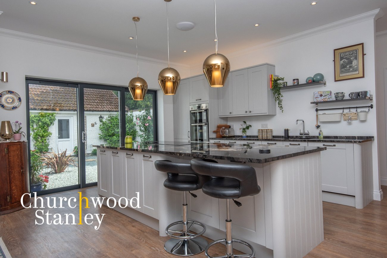 3 bed house for sale in Mill Lane, Bradfield  - Property Image 12