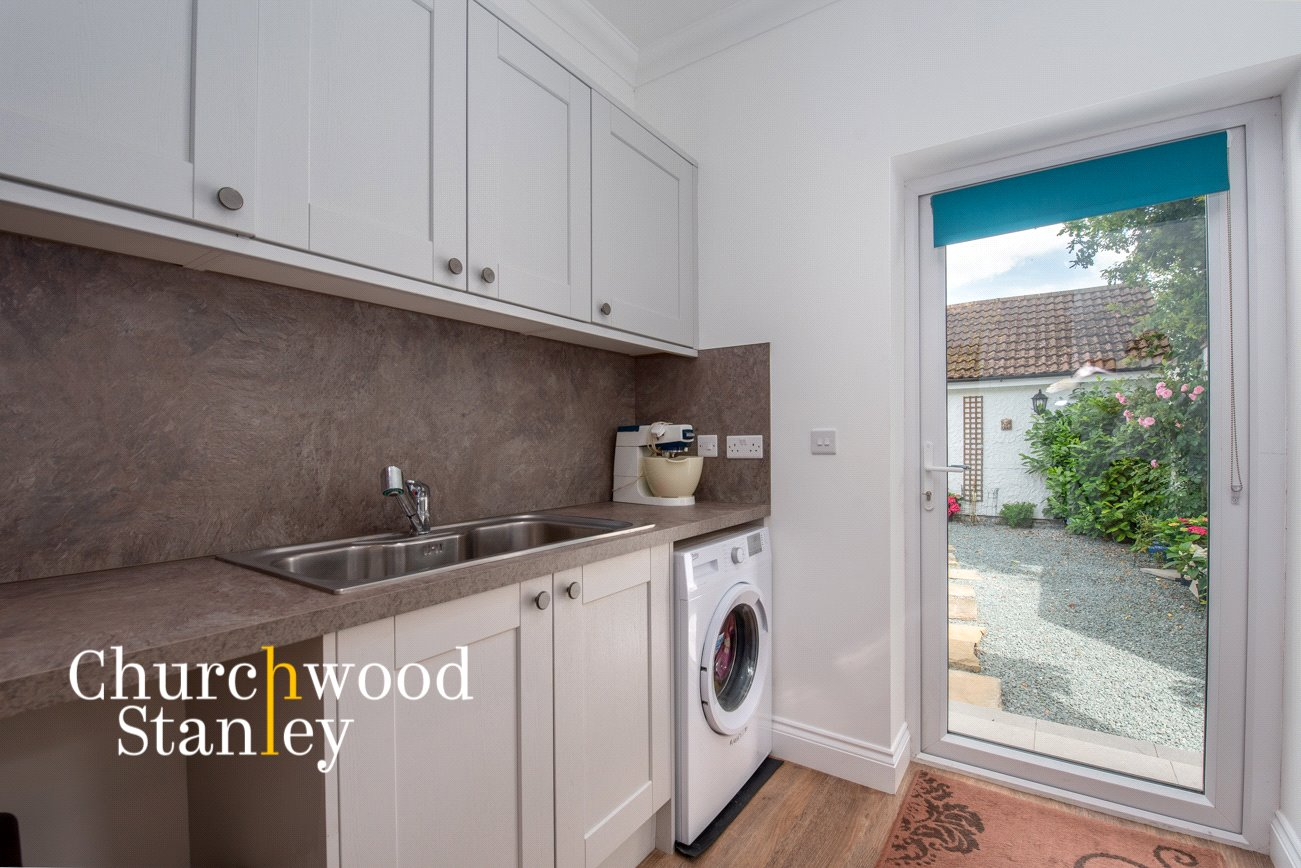 3 bed house for sale in Mill Lane, Bradfield  - Property Image 15