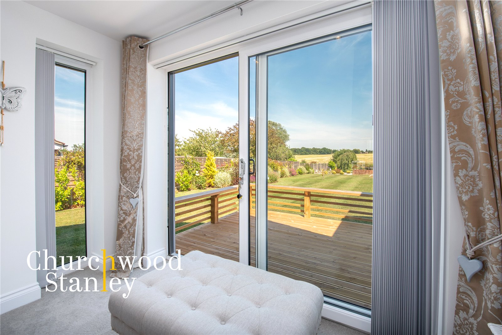 3 bed house for sale in Mill Lane, Bradfield  - Property Image 18