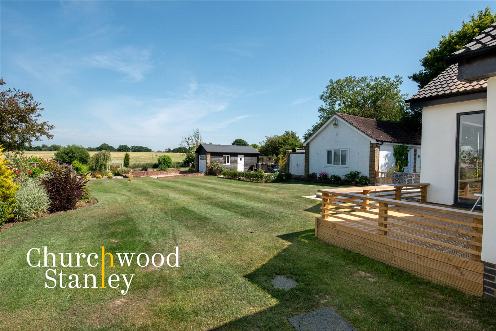 3 bed house for sale in Mill Lane, Bradfield  - Property Image 19
