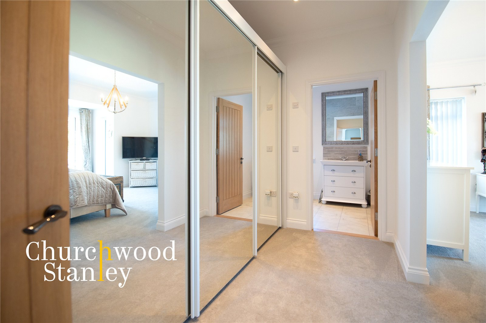 3 bed house for sale in Mill Lane, Bradfield  - Property Image 20