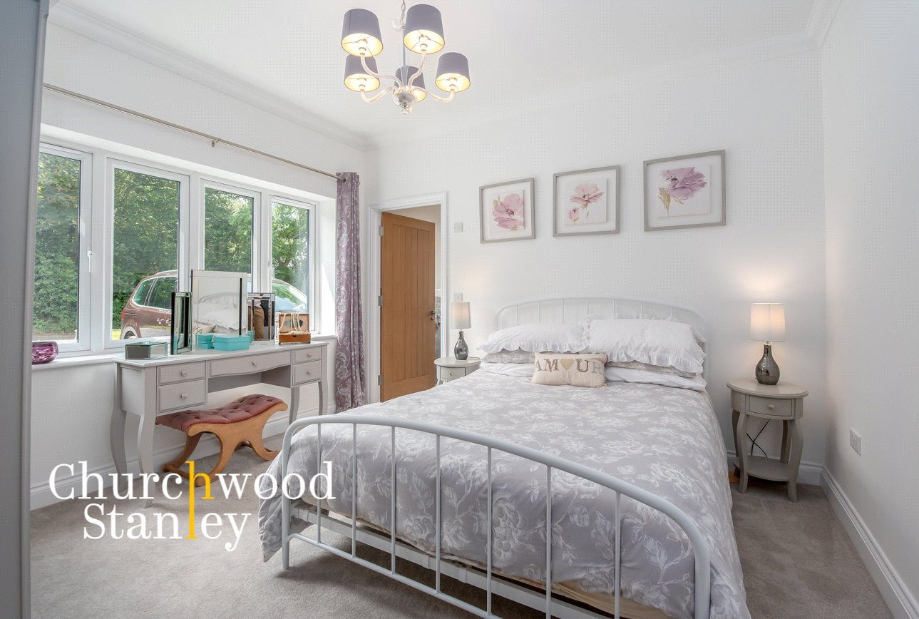 3 bed house for sale in Mill Lane, Bradfield  - Property Image 22
