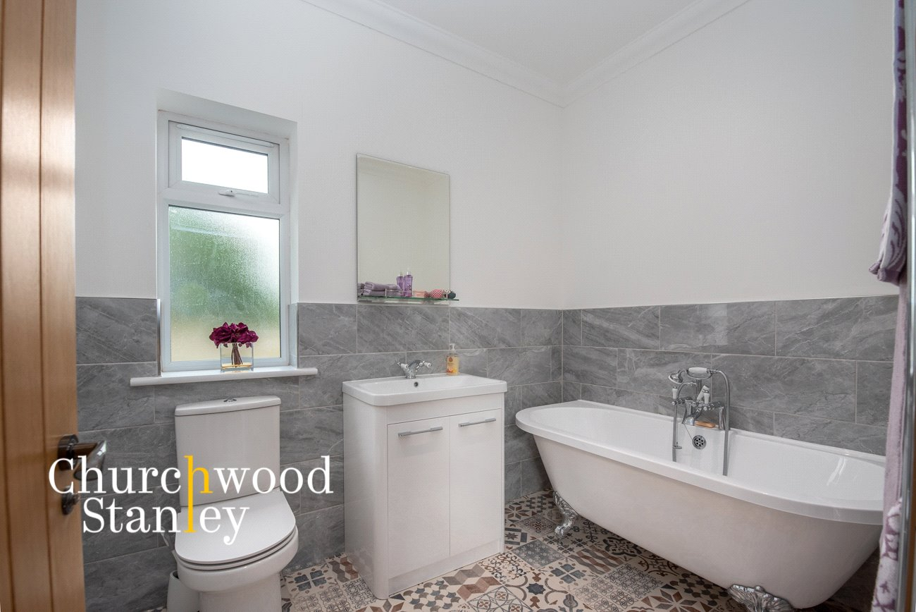 3 bed house for sale in Mill Lane, Bradfield  - Property Image 23