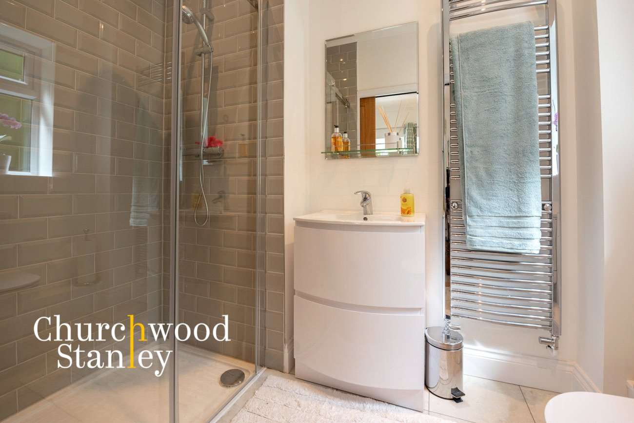 3 bed house for sale in Mill Lane, Bradfield  - Property Image 25