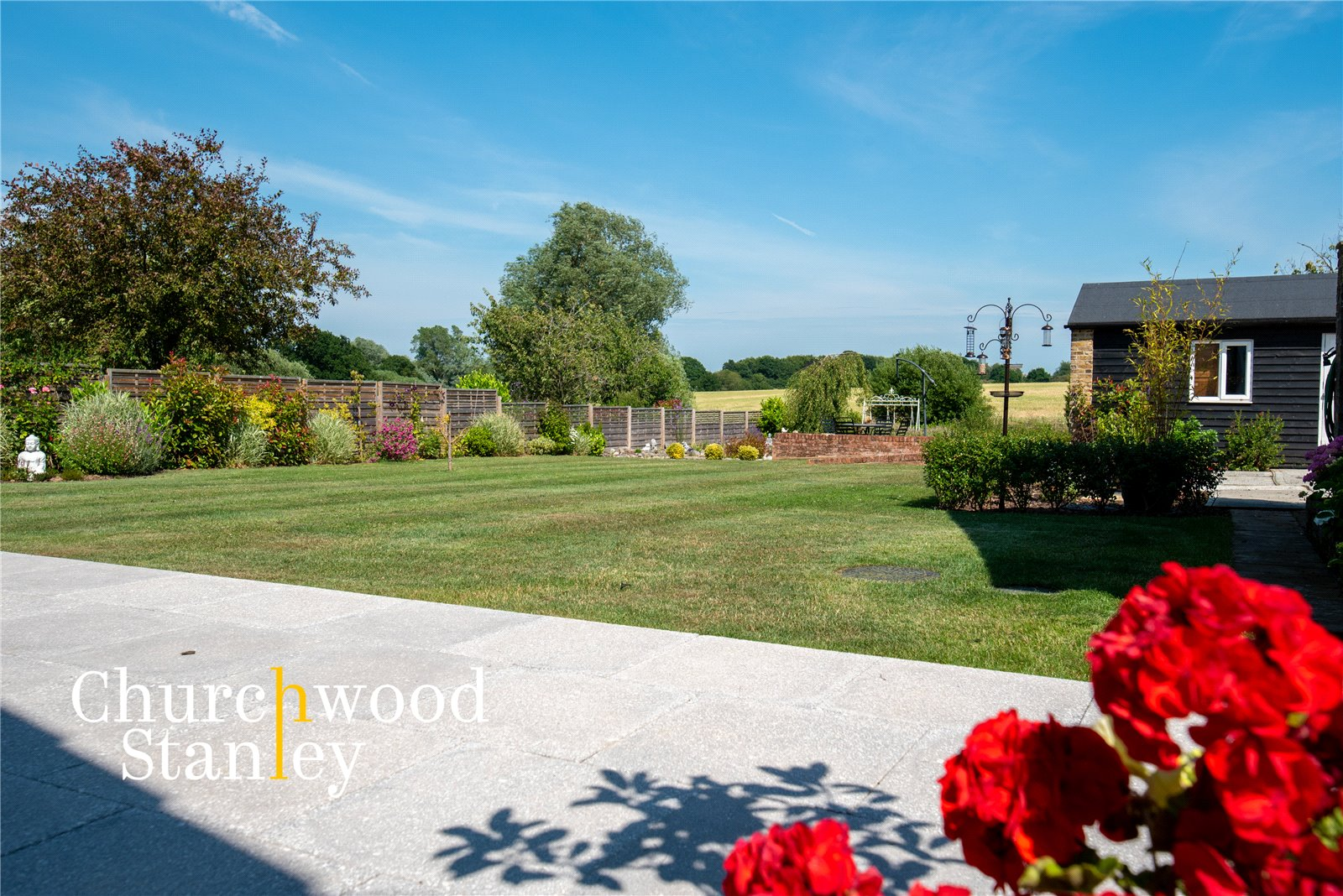 3 bed house for sale in Mill Lane, Bradfield  - Property Image 26