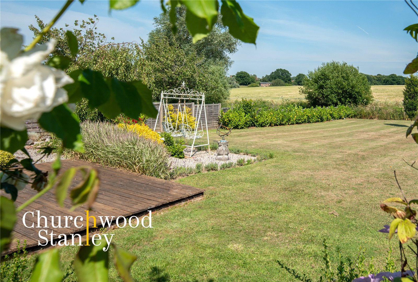 3 bed house for sale in Mill Lane, Bradfield  - Property Image 30