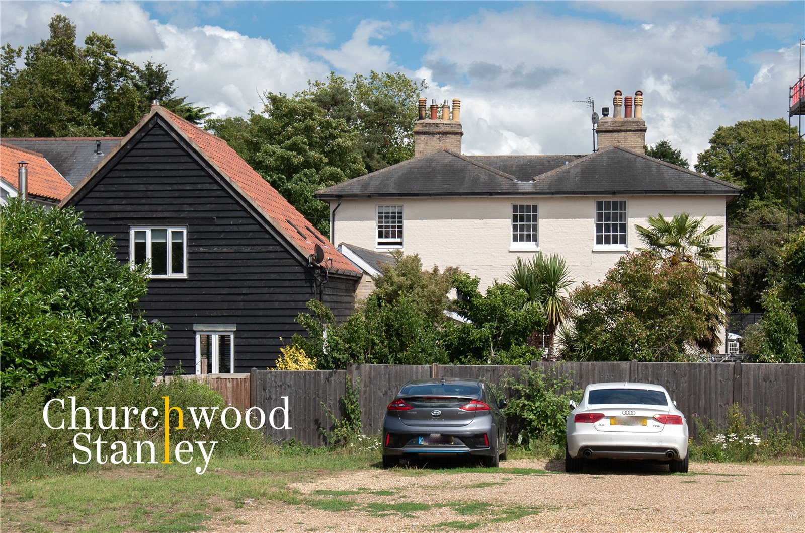 5 bed house for sale in Station Road, Ardleigh, Colchester  - Property Image 2