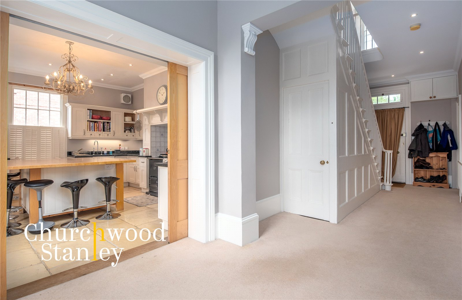 5 bed house for sale in Station Road, Ardleigh, Colchester  - Property Image 4
