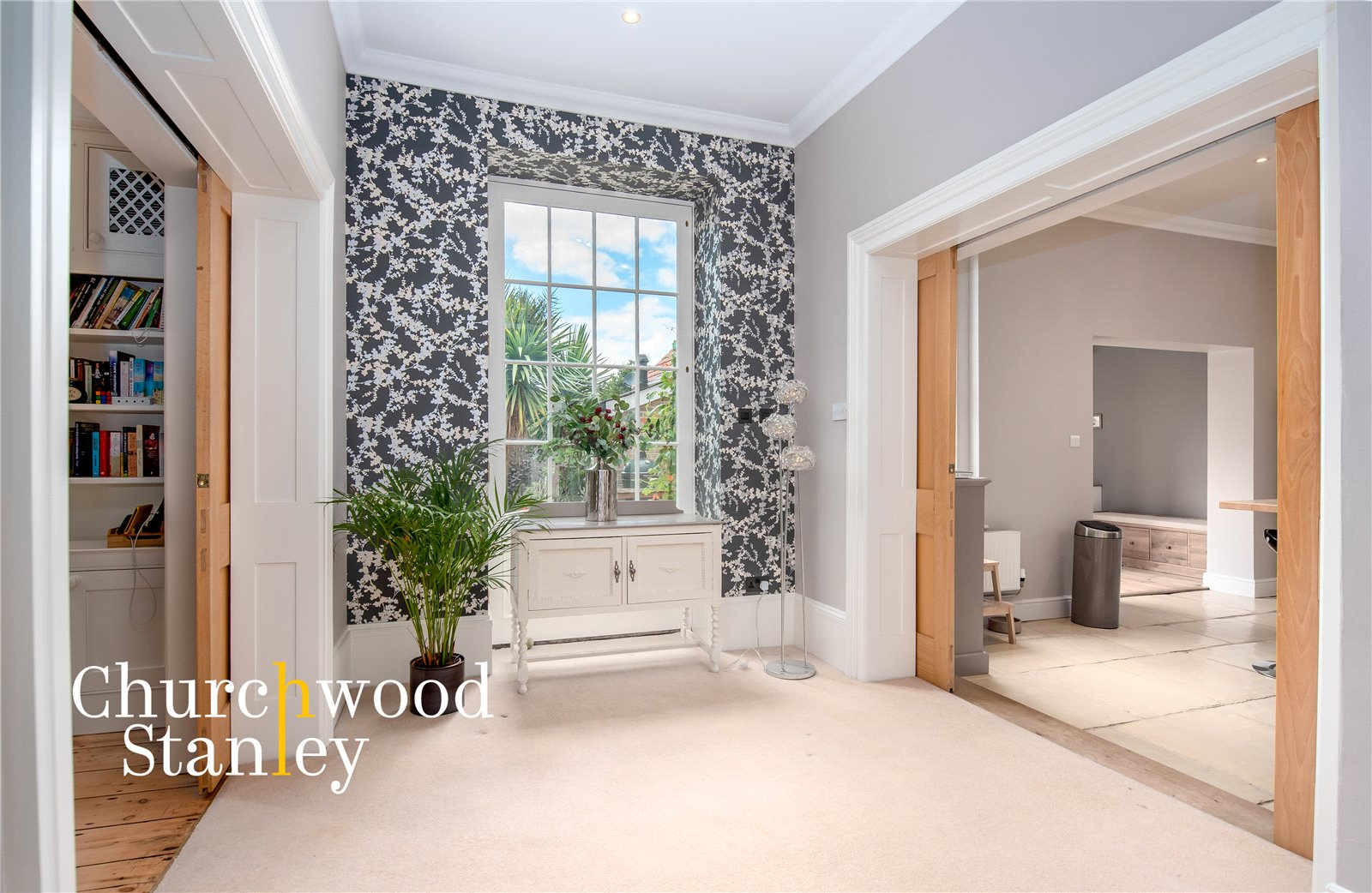 5 bed house for sale in Station Road, Ardleigh, Colchester  - Property Image 5