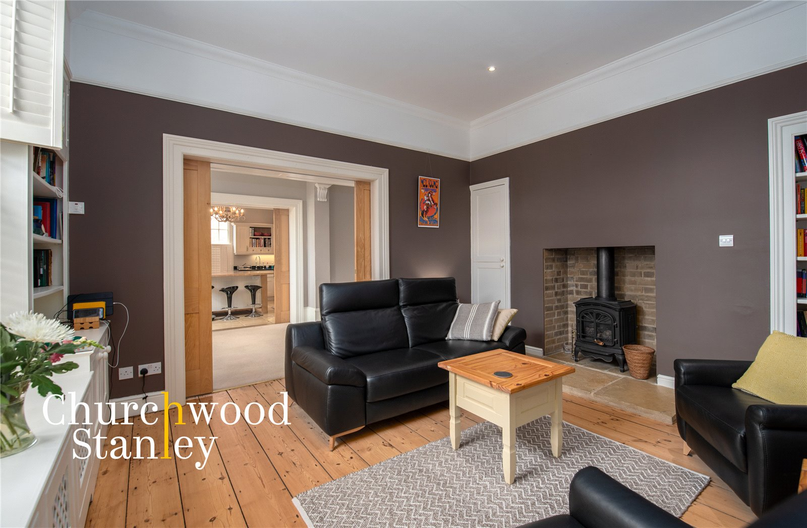 5 bed house for sale in Station Road, Ardleigh, Colchester  - Property Image 8