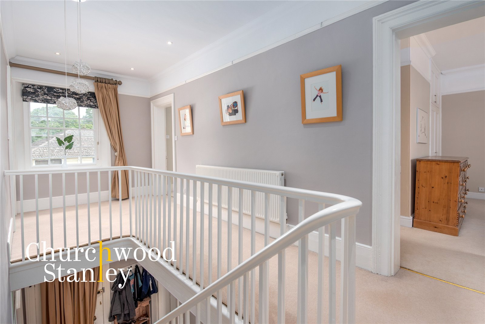 5 bed house for sale in Station Road, Ardleigh, Colchester  - Property Image 13