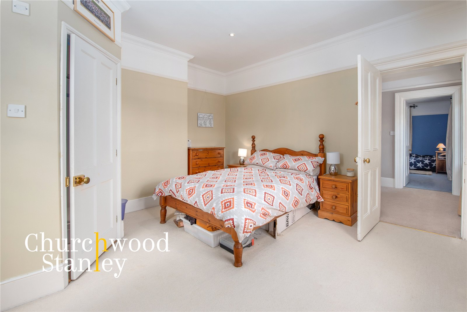 5 bed house for sale in Station Road, Ardleigh, Colchester  - Property Image 19