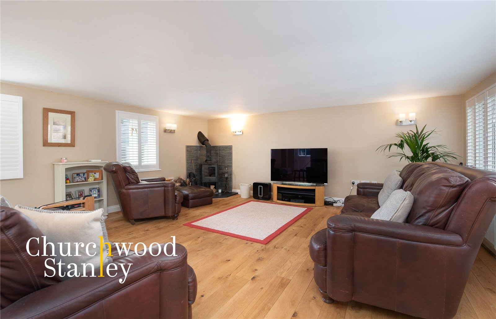 5 bed house for sale in Station Road, Ardleigh, Colchester  - Property Image 23