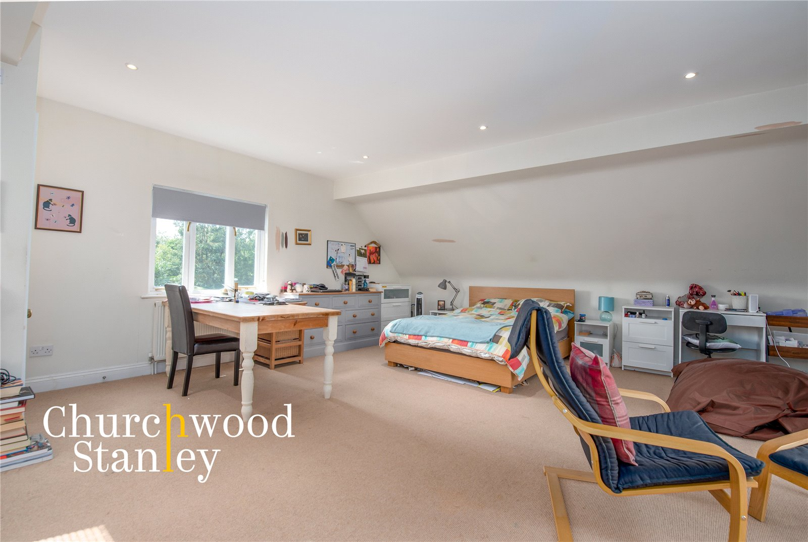 5 bed house for sale in Station Road, Ardleigh, Colchester  - Property Image 24