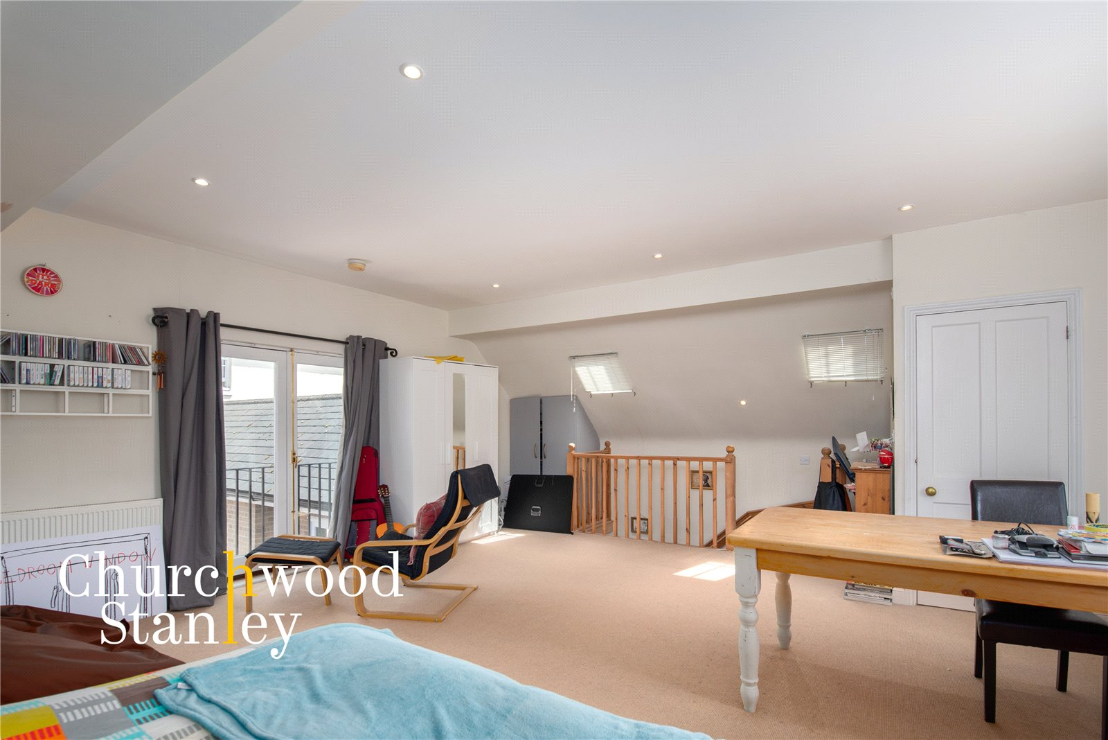 5 bed house for sale in Station Road, Ardleigh, Colchester  - Property Image 25