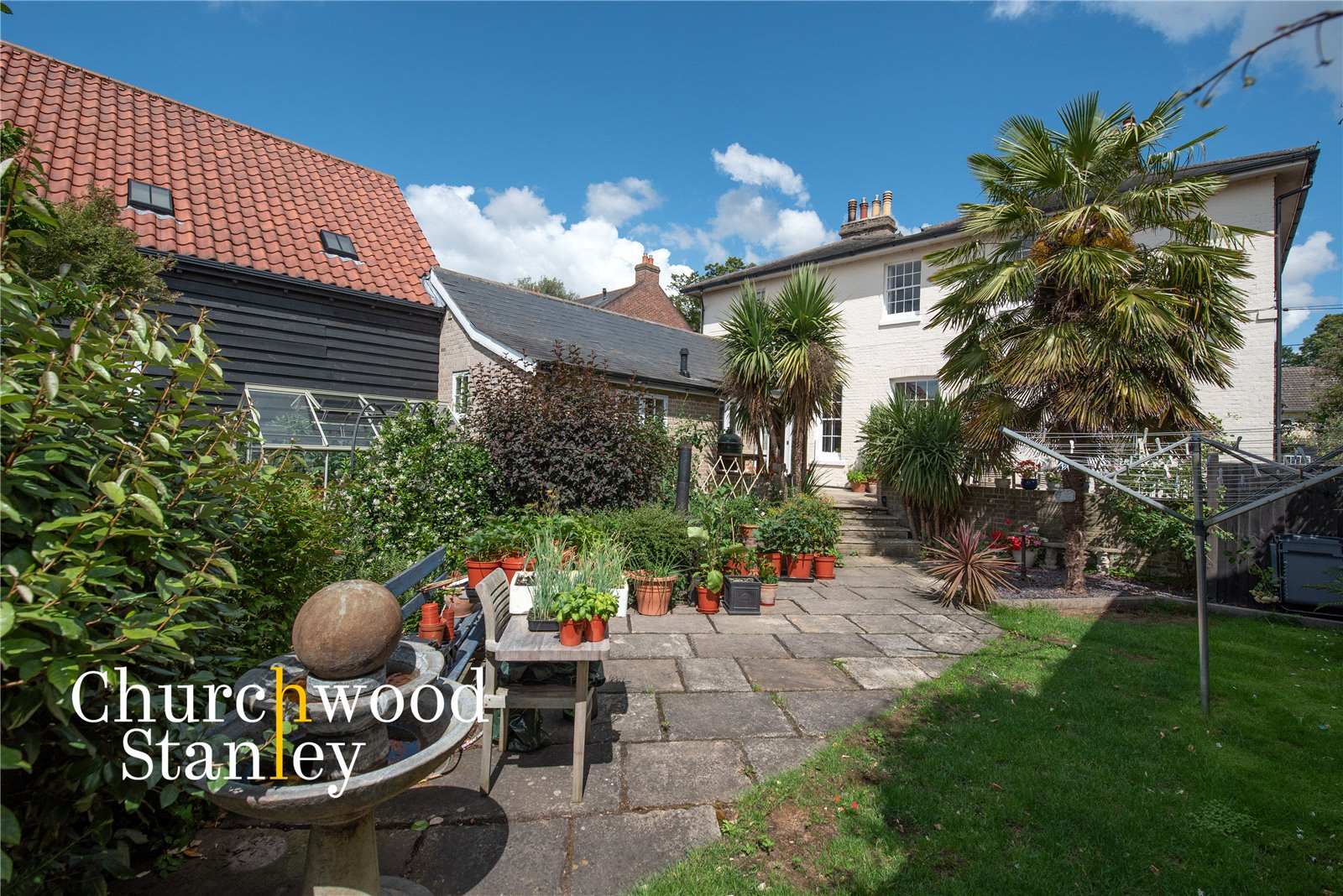 5 bed house for sale in Station Road, Ardleigh, Colchester  - Property Image 26