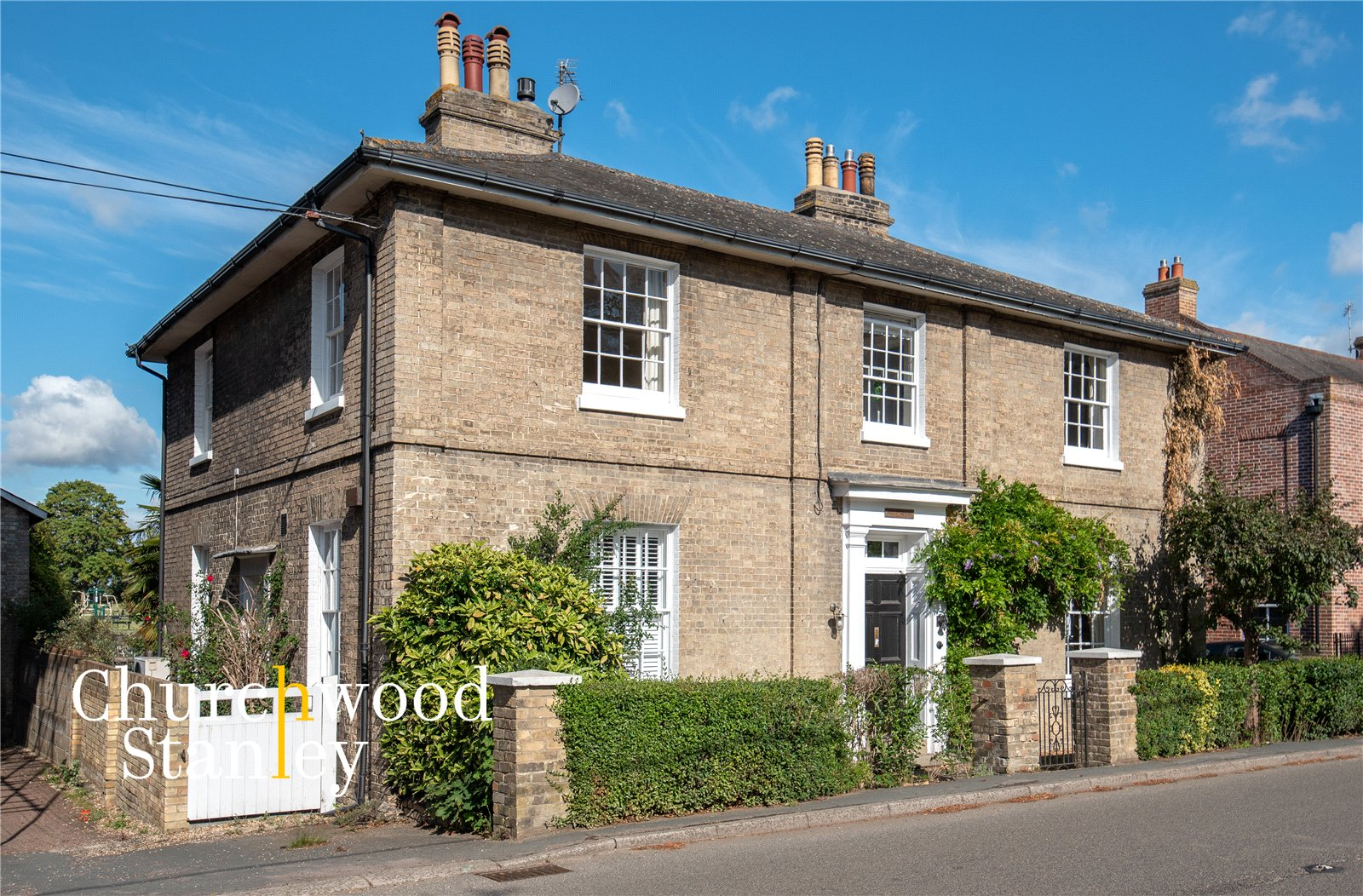 5 bed house for sale in Station Road, Ardleigh, Colchester  - Property Image 34