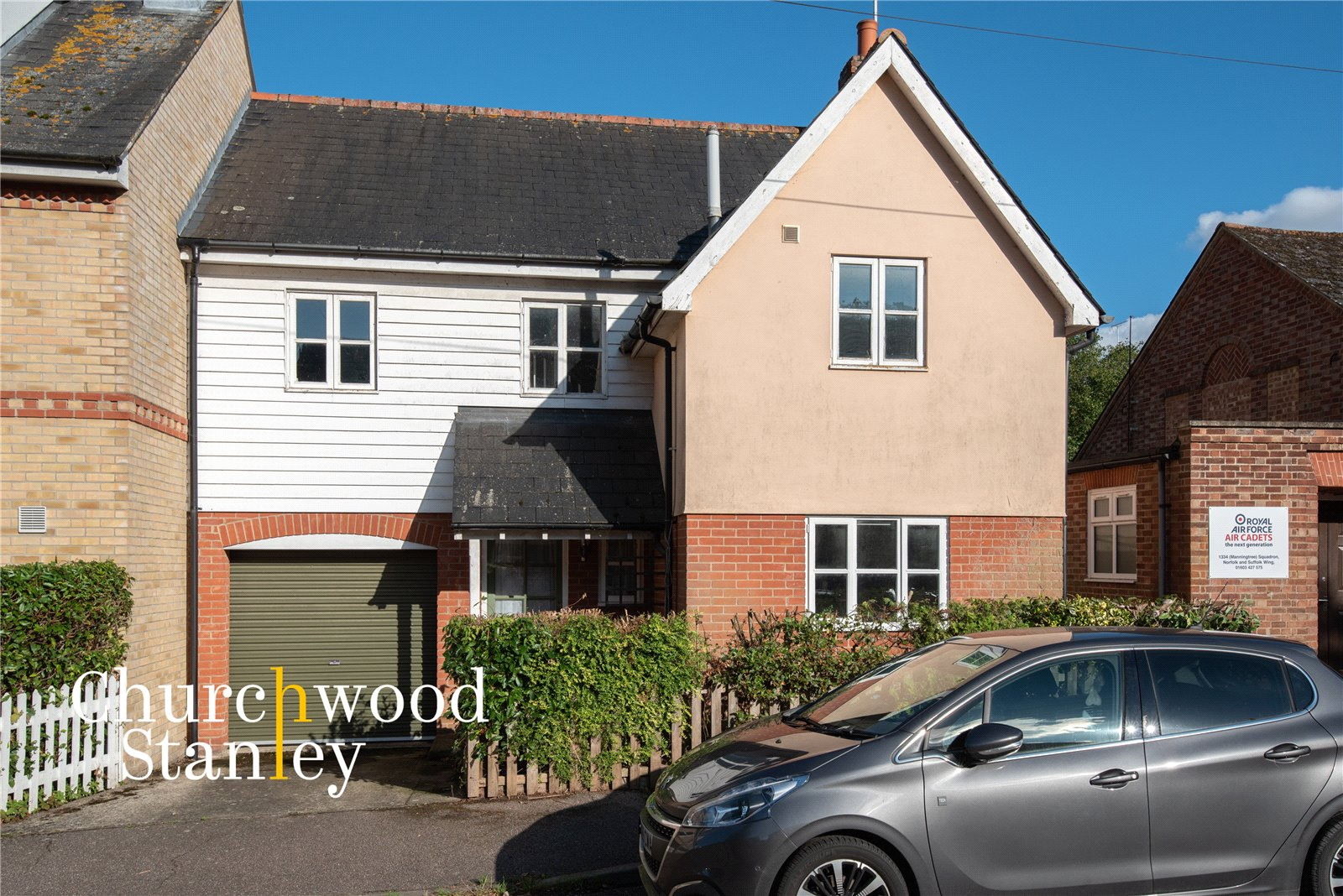 3 bed semi-detached house for sale in Mill Lane, Manningtree, Essex  - Property Image 1