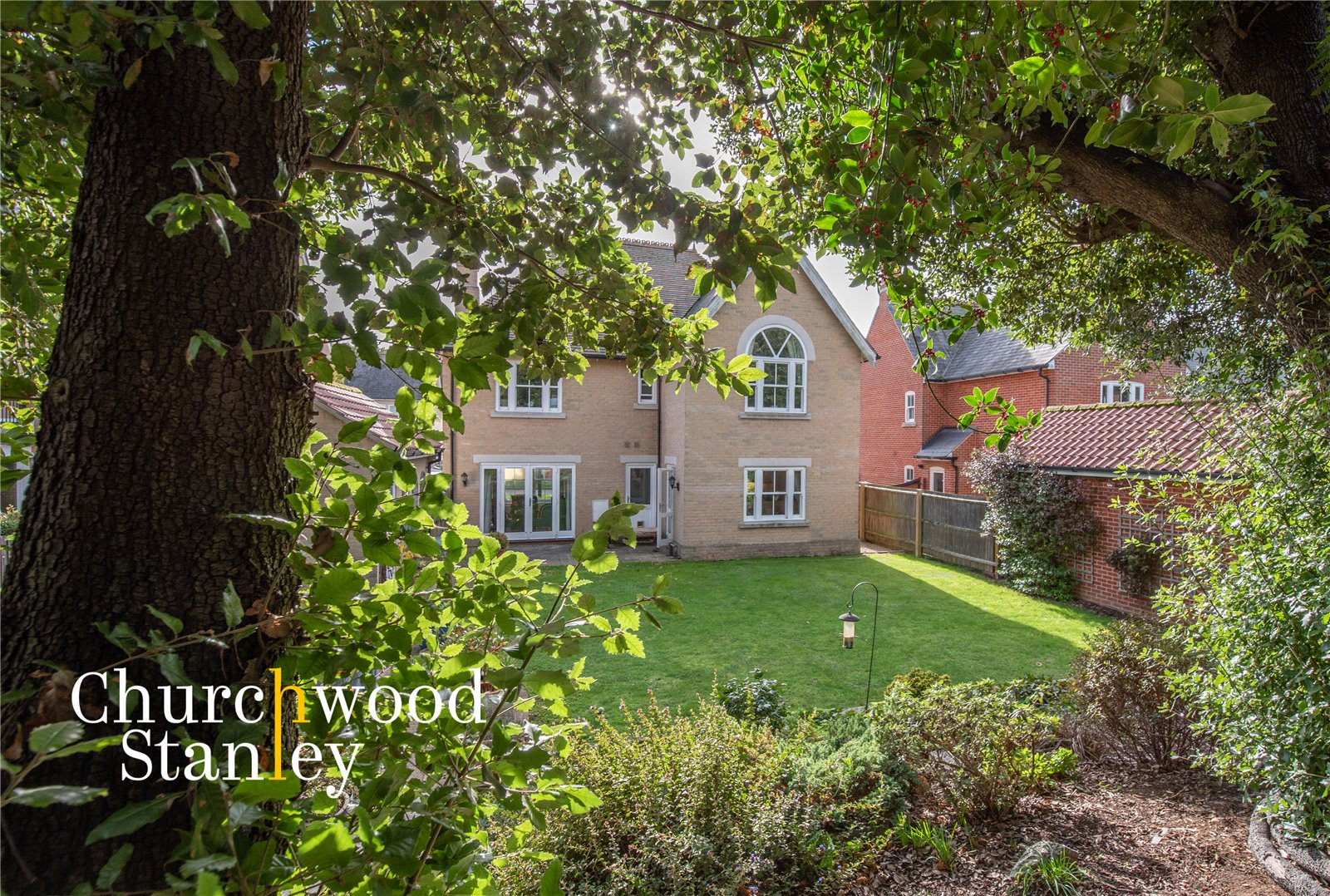 4 bed house for sale in Rosewood Park, Mistley, Manningtree - Property Image 1