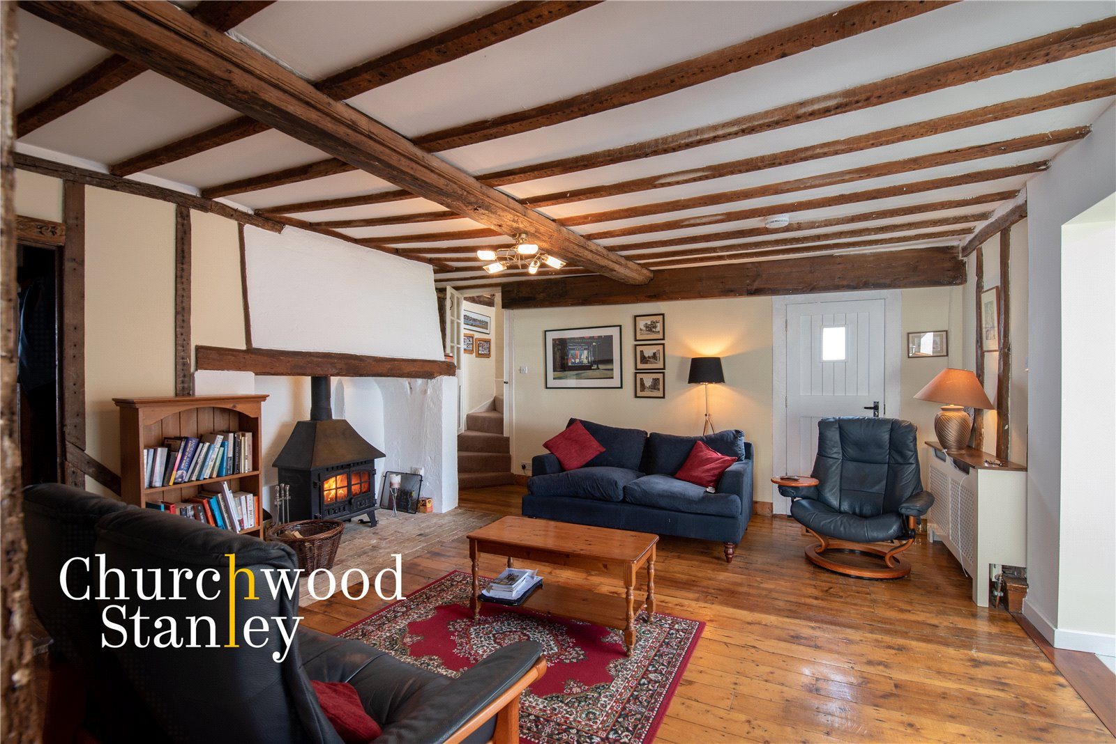 4 bed house for sale in High Street, Manningtree  - Property Image 4