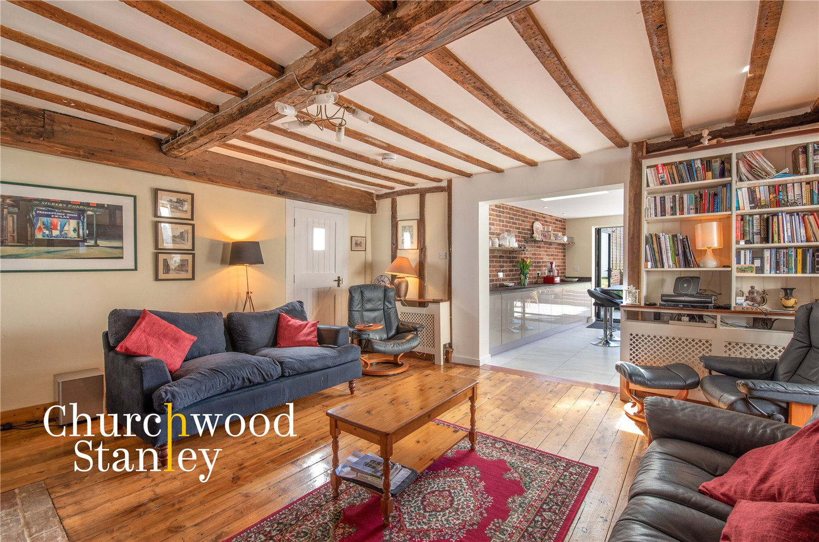 4 bed house for sale in High Street, Manningtree  - Property Image 6