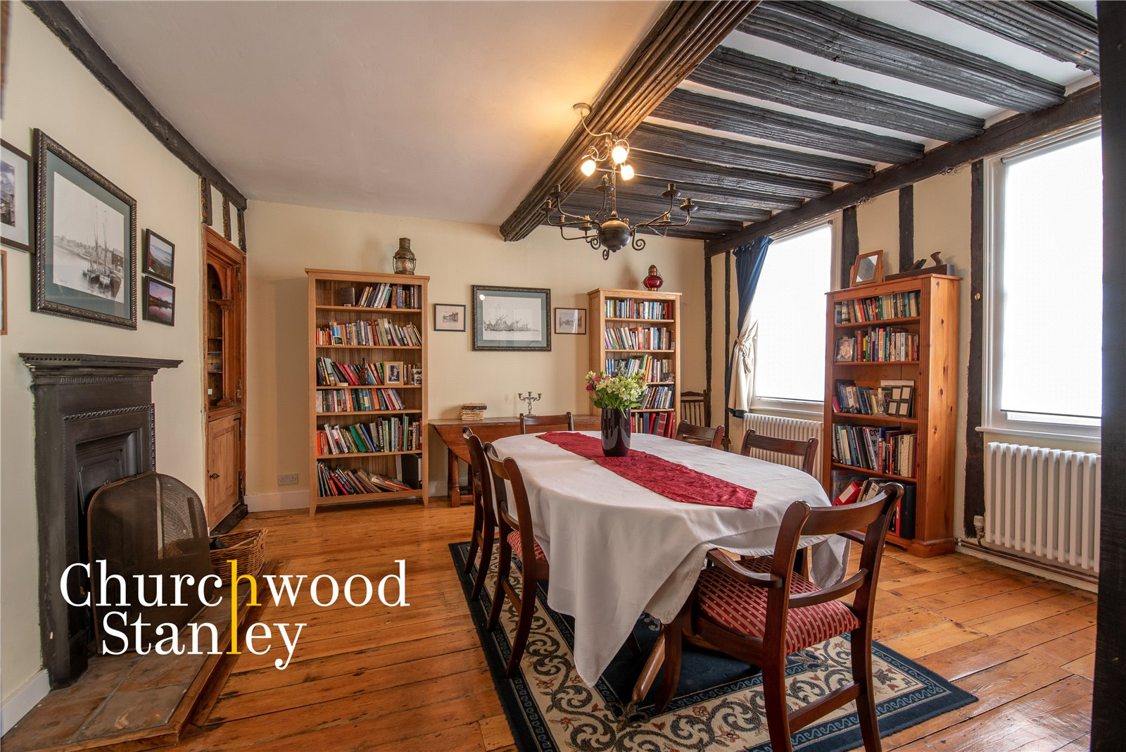 4 bed house for sale in High Street, Manningtree 7
