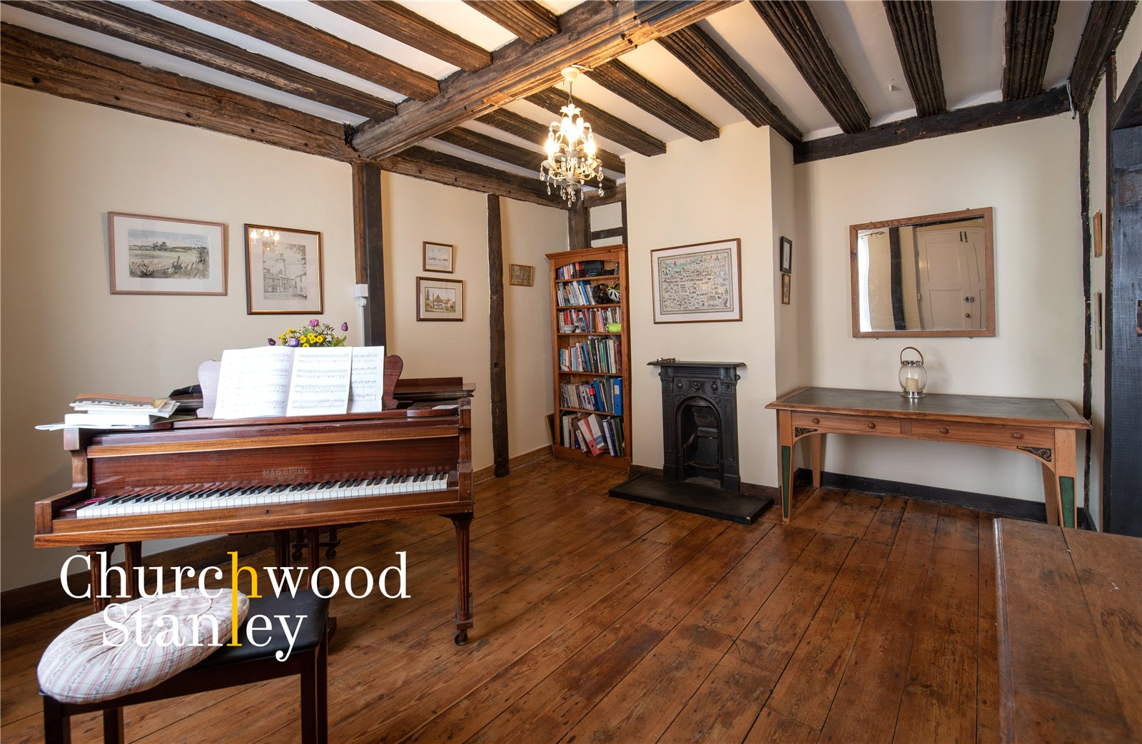 4 bed house for sale in High Street, Manningtree  - Property Image 10