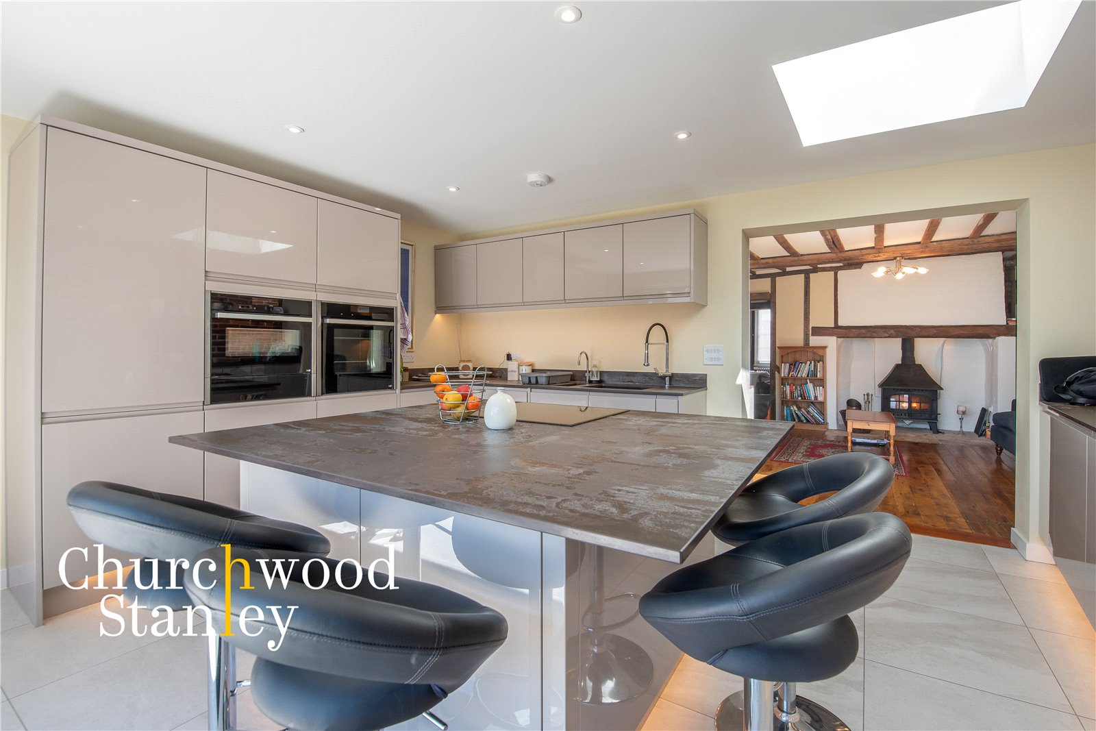 4 bed house for sale in High Street, Manningtree  - Property Image 15