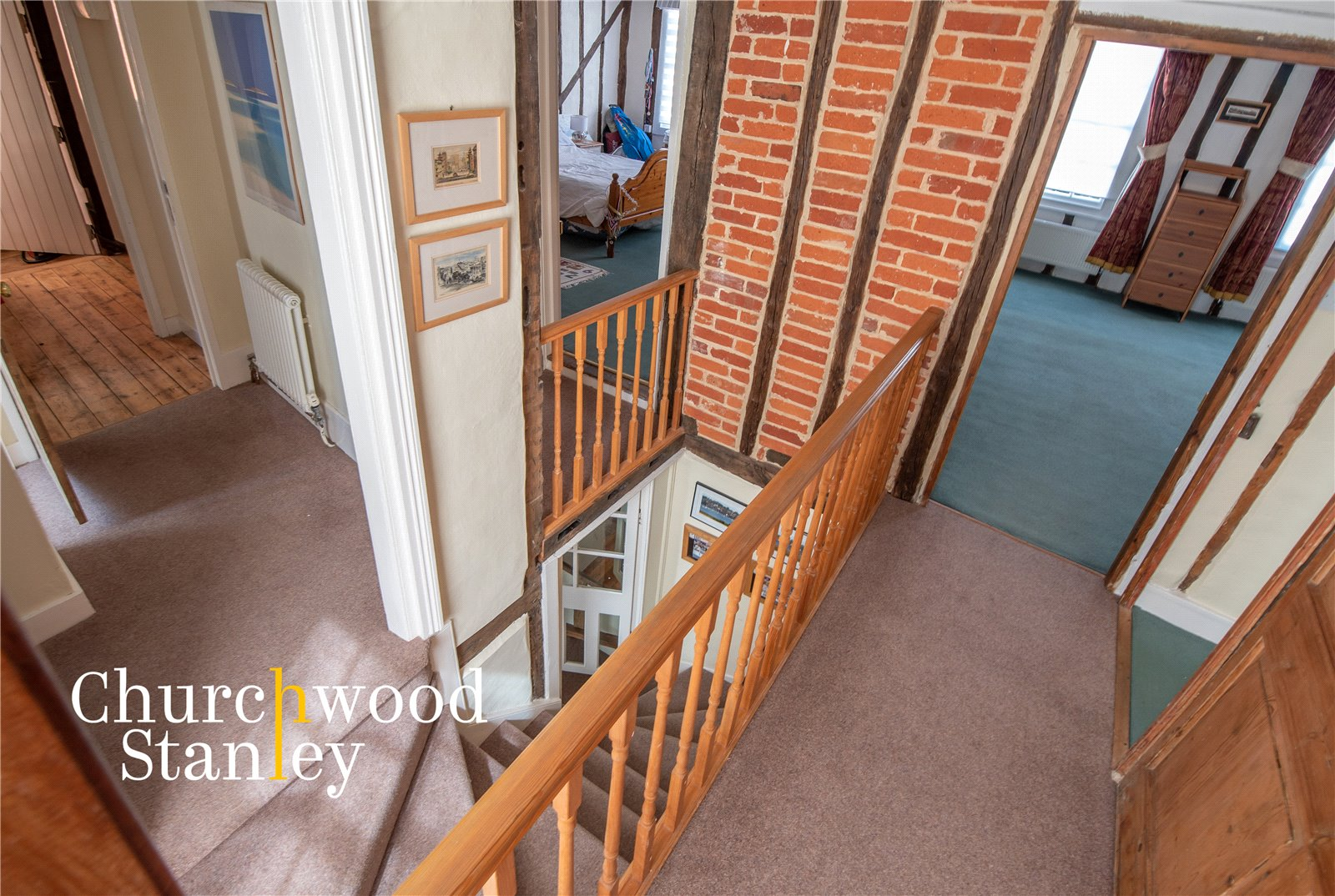 4 bed house for sale in High Street, Manningtree 17