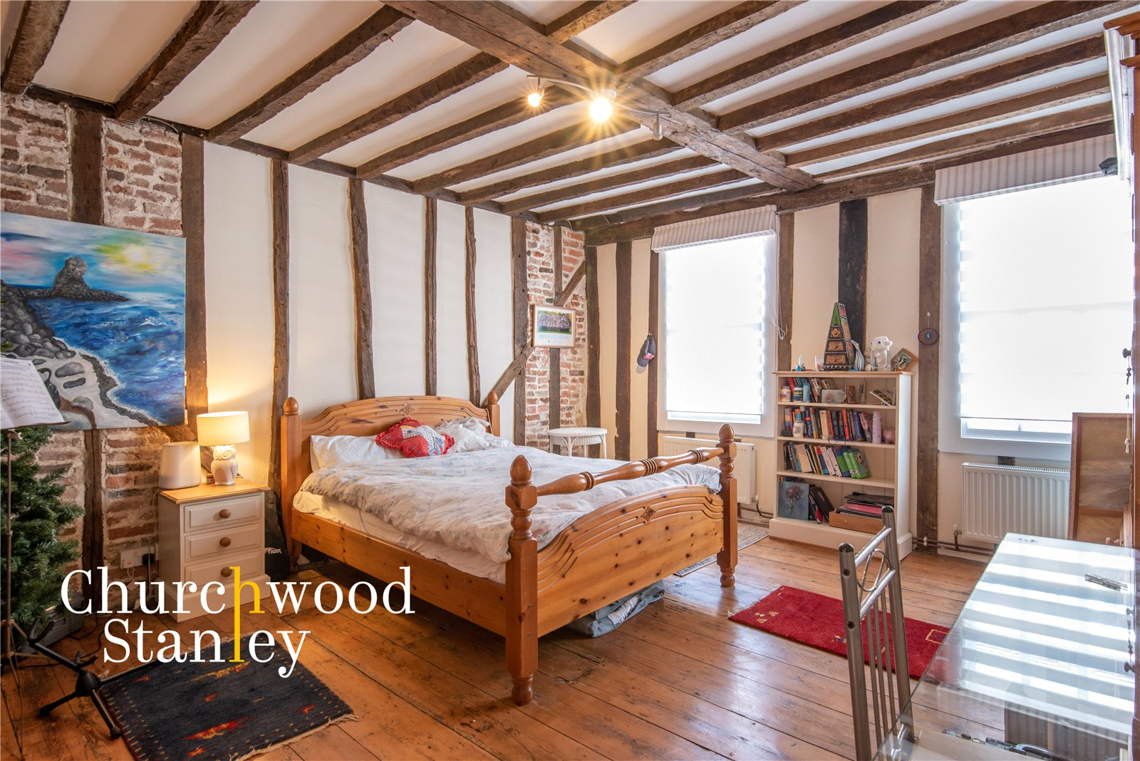 4 bed house for sale in High Street, Manningtree 20
