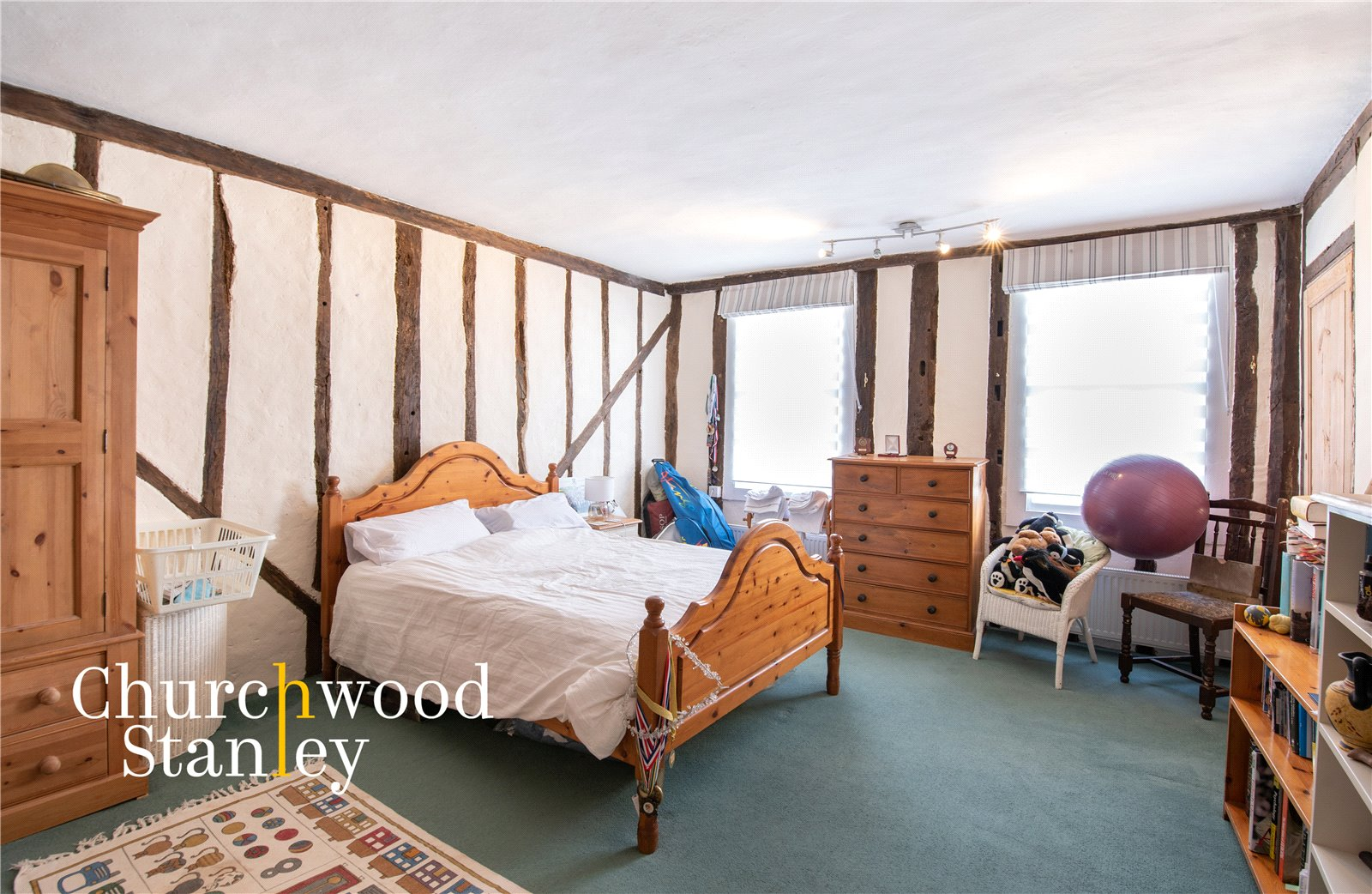 4 bed house for sale in High Street, Manningtree 21