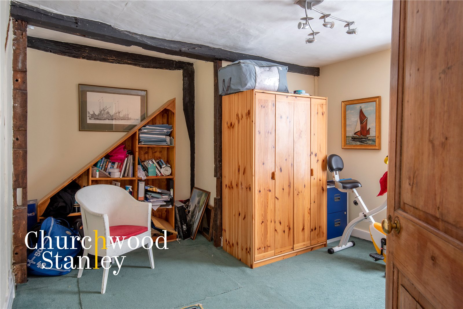 4 bed house for sale in High Street, Manningtree 22