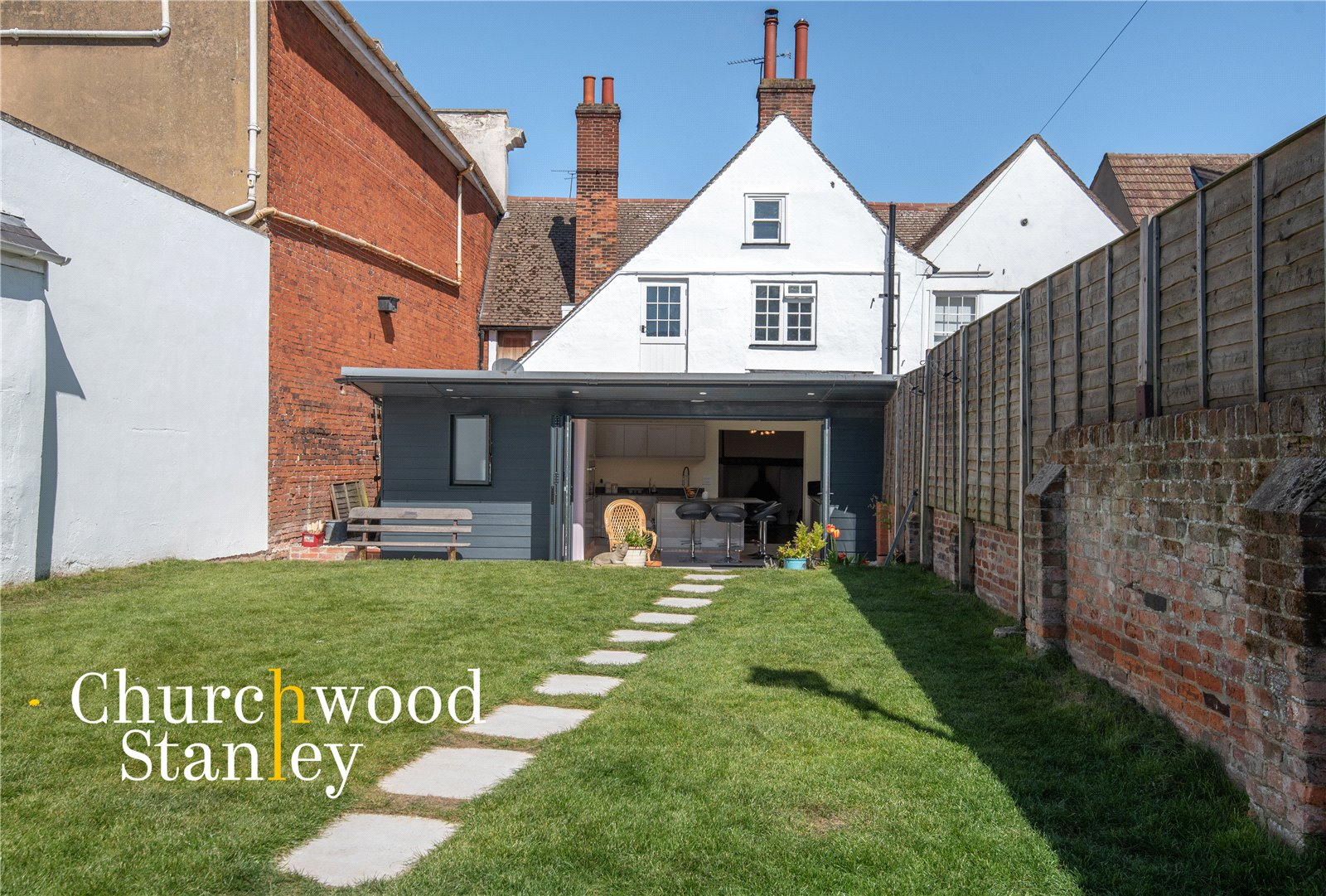 4 bed house for sale in High Street, Manningtree  - Property Image 28
