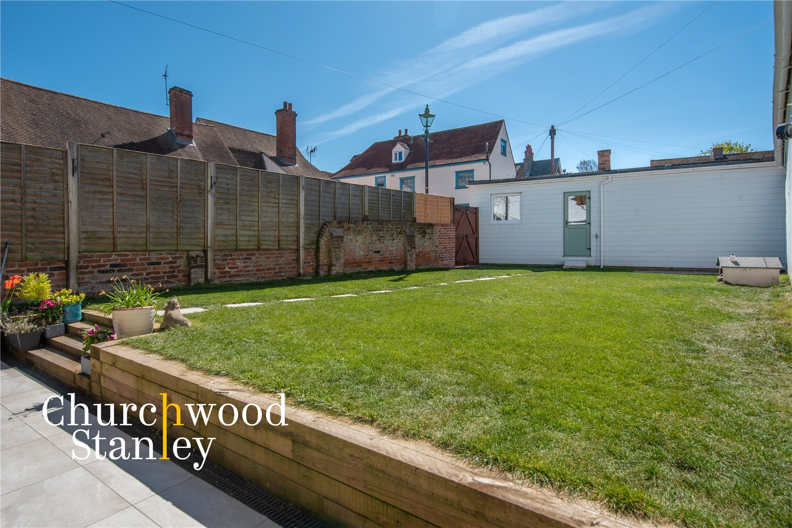 4 bed house for sale in High Street, Manningtree  - Property Image 29