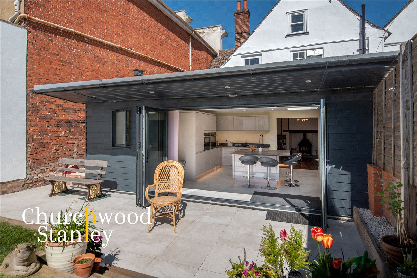 4 bed house for sale in High Street, Manningtree  - Property Image 30