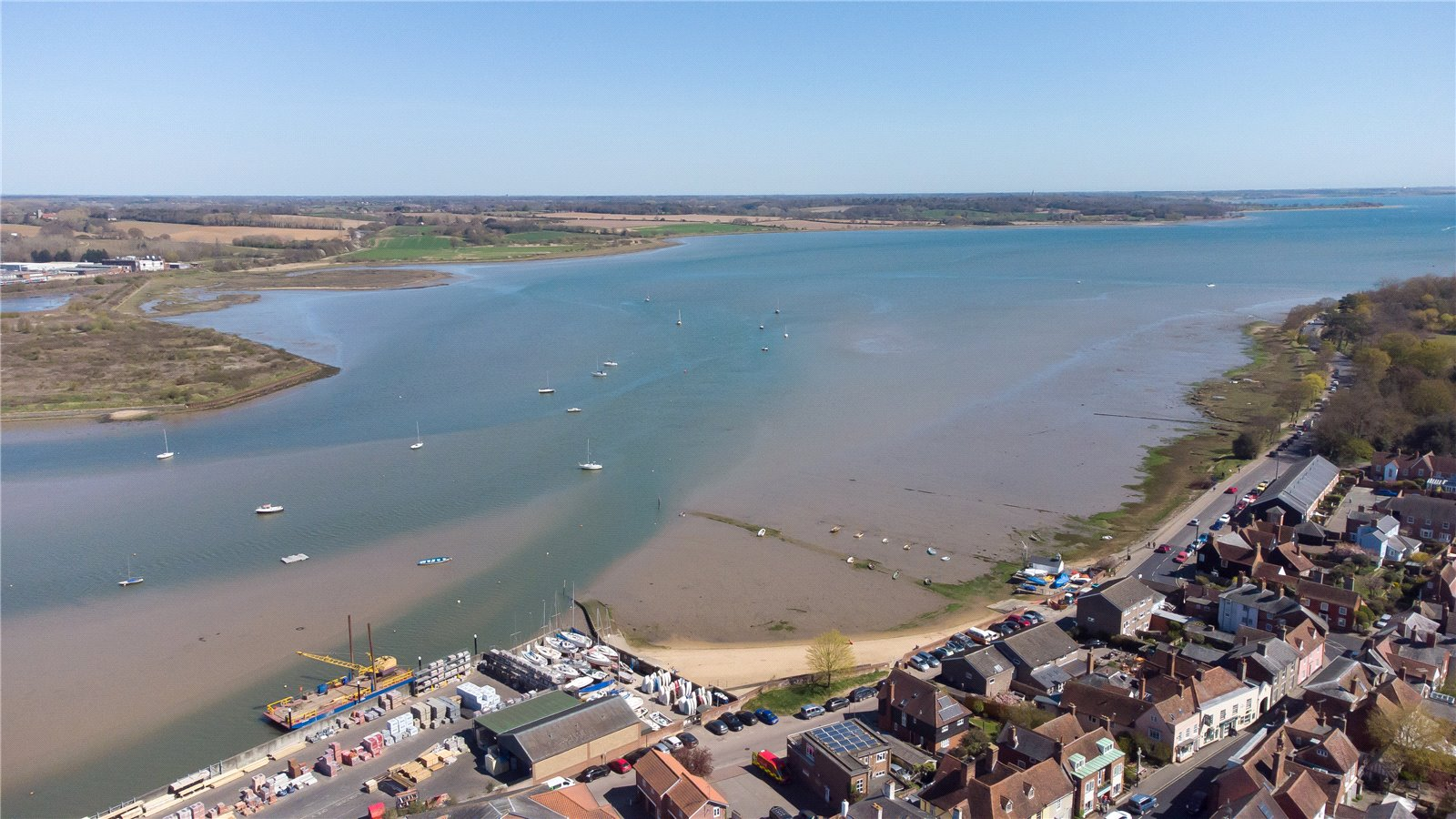 4 bed house for sale in High Street, Manningtree 33