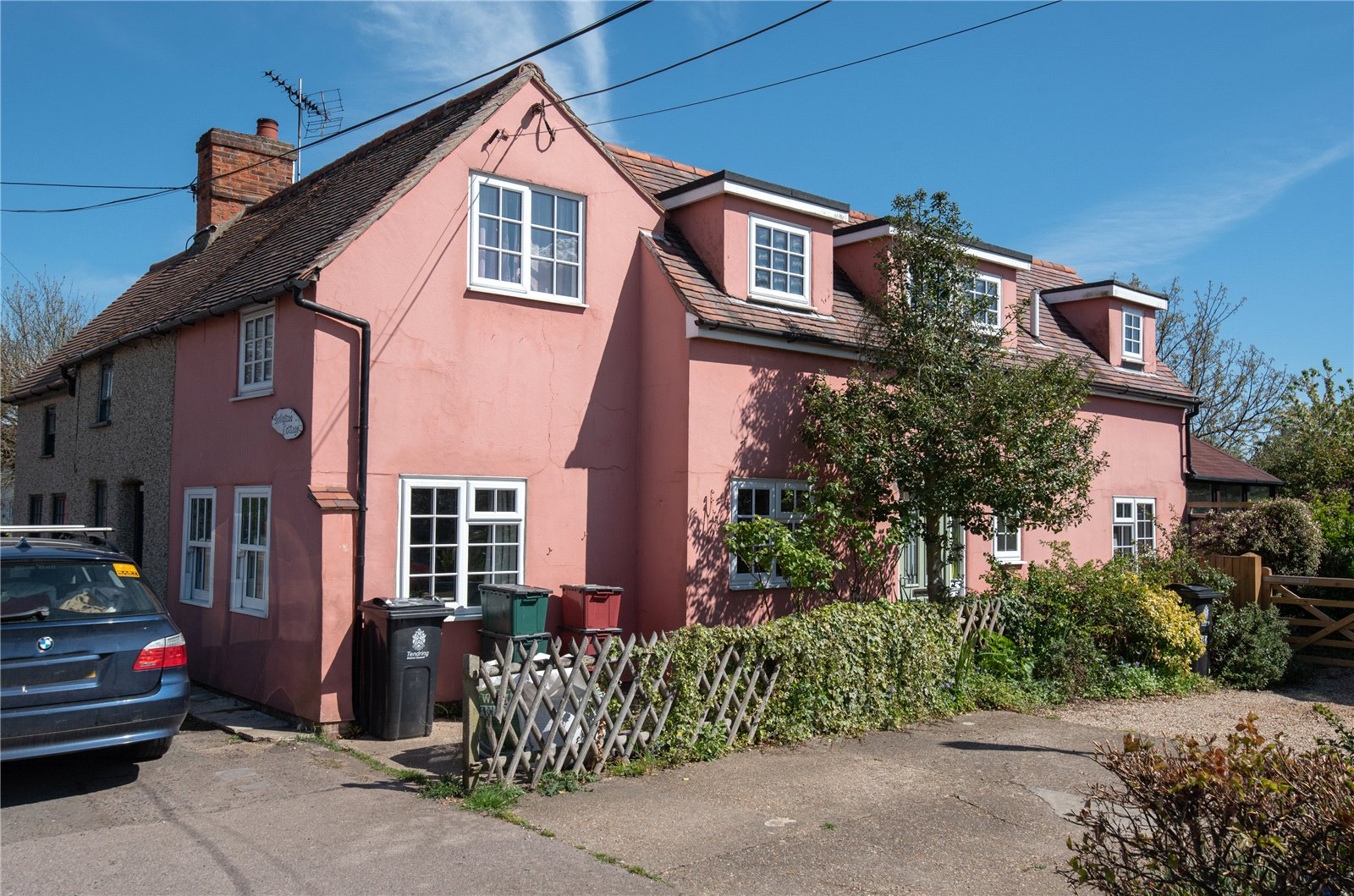 3 bed house for sale in The Street, Tendring, Clacton-on-Sea, CO16