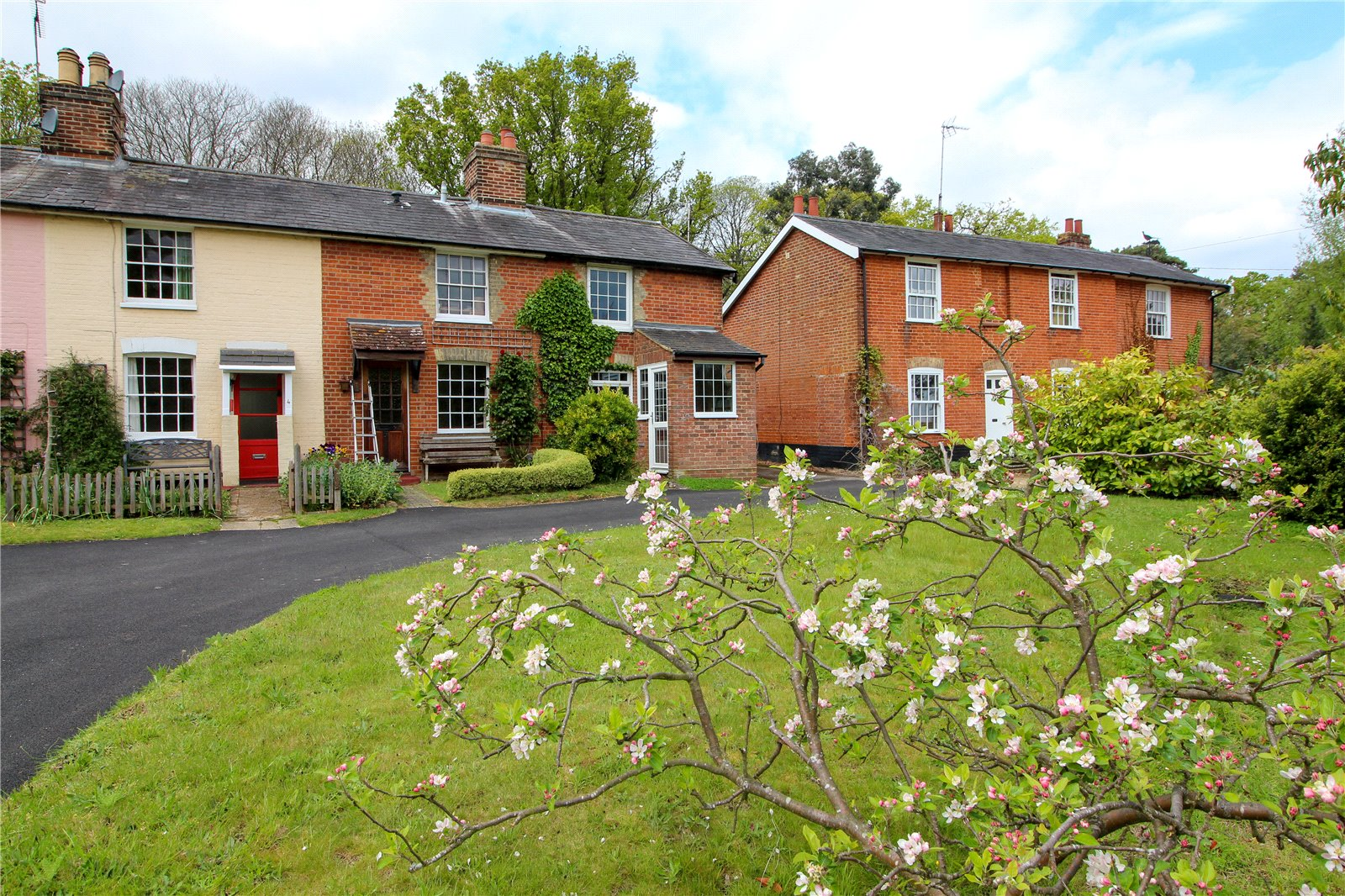 2 bed house for sale in Freston, Ipswich, IP9