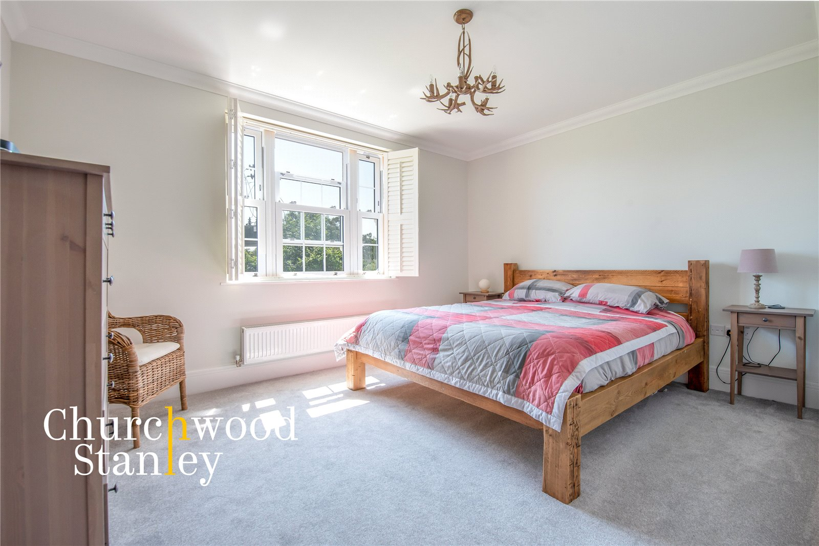5 bed house for sale in Tendring Road, Little Bentley, Colchester 17