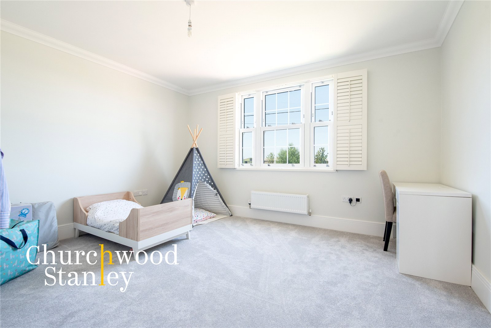 5 bed house for sale in Tendring Road, Little Bentley, Colchester  - Property Image 24