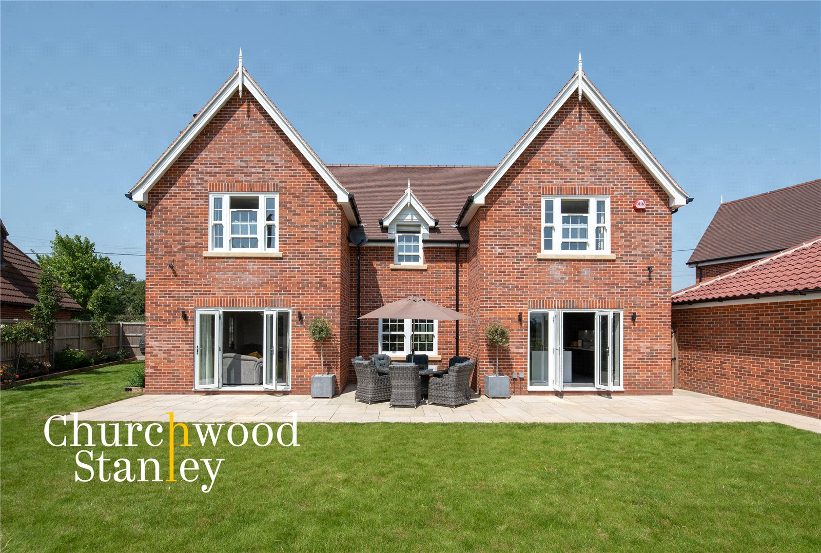 5 bed house for sale in Tendring Road, Little Bentley, Colchester  - Property Image 31