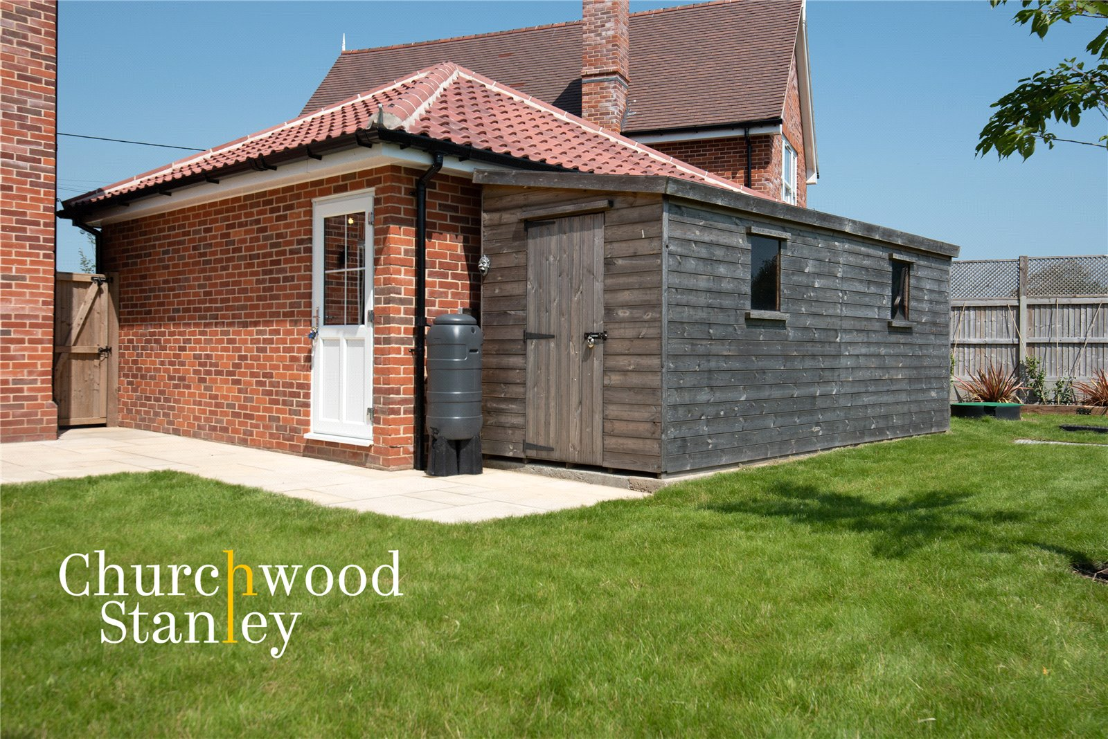5 bed house for sale in Tendring Road, Little Bentley, Colchester  - Property Image 34