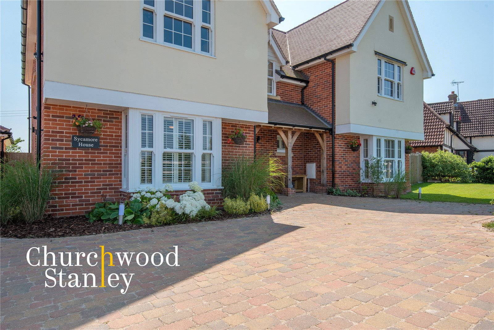 5 bed house for sale in Tendring Road, Little Bentley, Colchester 34