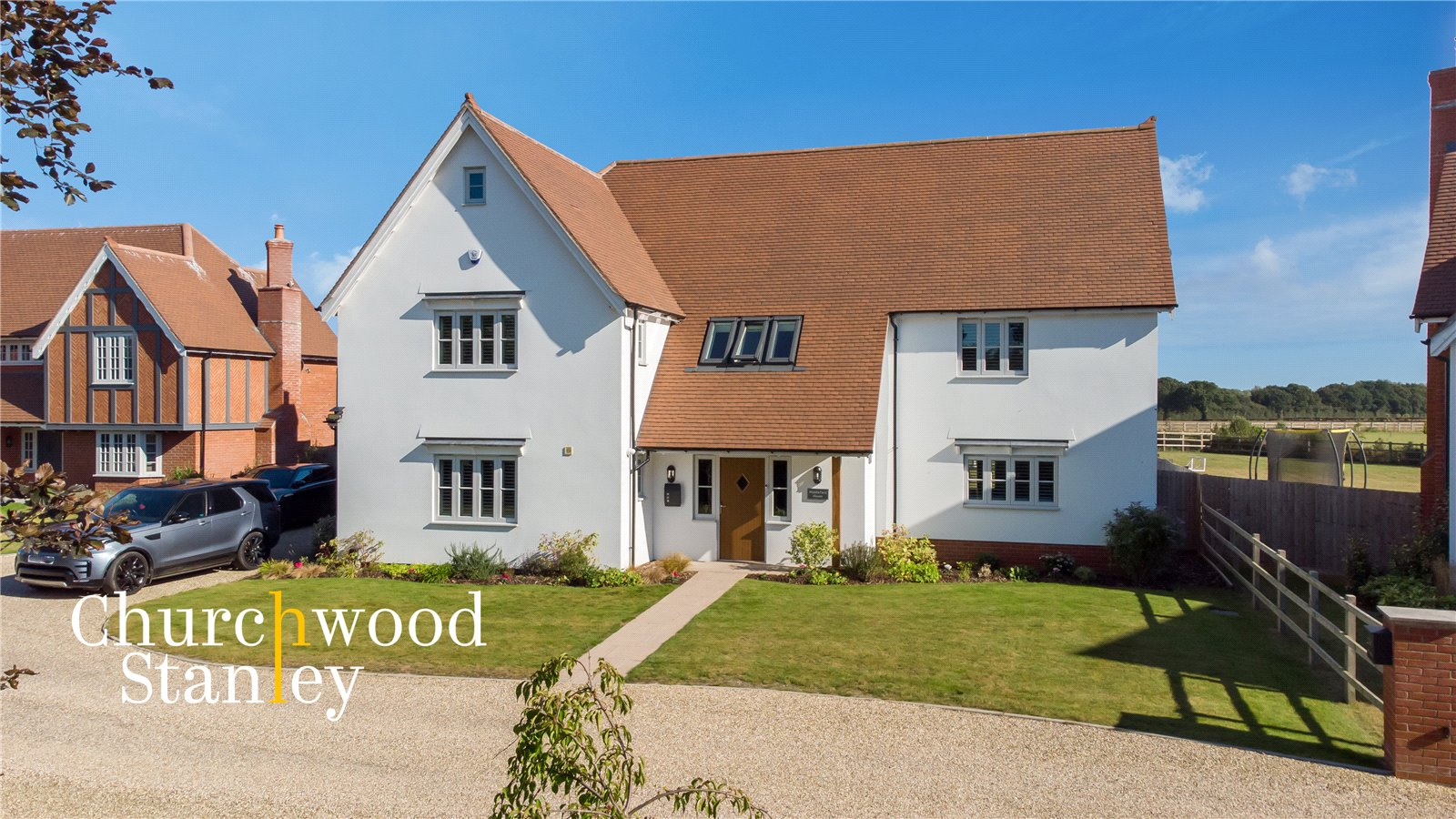 5 bed  for sale in Spencer Close, Tendring, CO16